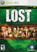 LOST: The Videogame (XBOX 360)