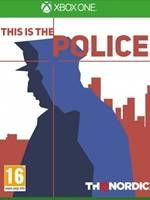 This is the Police (XONE)