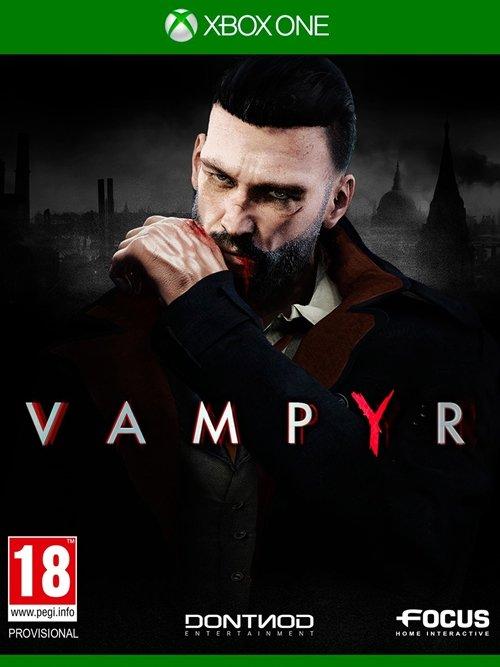 Vampyr (XONE)