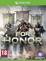 For Honor BAZAR