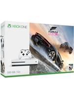 Konzole Xbox One S 500GB + Forza Horizon 3 (XONE)