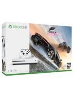 Konzole Xbox One S 1TB + Forza Horizon 3