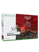 Konzole Xbox One S 1TB +  Halo Wars 2 Ultimate Edition