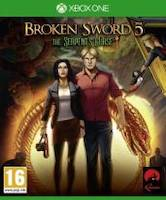 Broken Sword 5: The Serpents Curse BAZAR