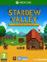 Stardew Valley - Collectors Edition