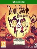 Dont Starve - Mega Pack
