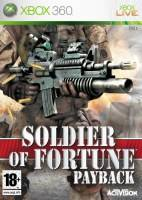 Soldier of Fortune 3: Payback (XBOX 360)