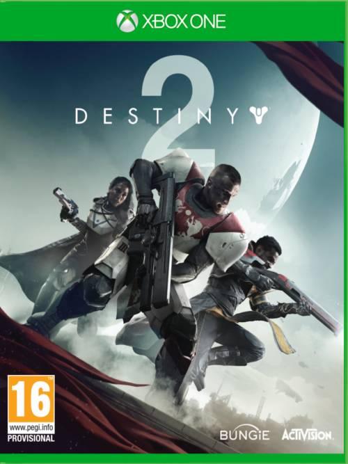 Destiny 2 (XBOX)