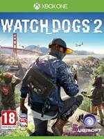 Watch Dogs 2 BAZAR