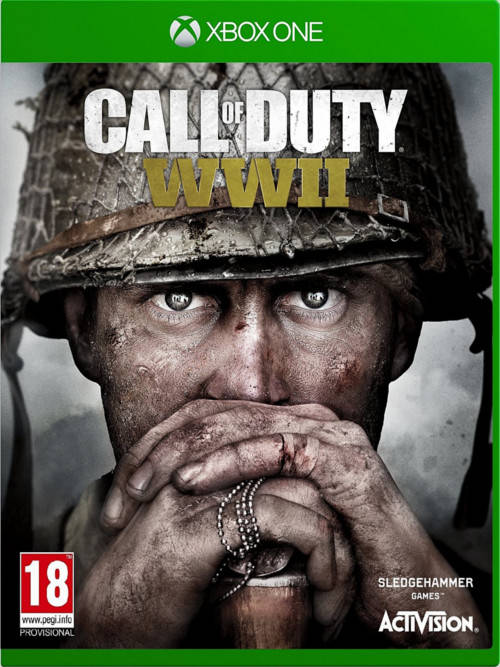 Call of Duty: WWII (XBOX)