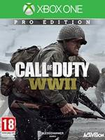 Call of Duty: WWII - Pro Edition (XONE)