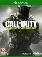 Call of Duty: Infinite Warfare BAZAR