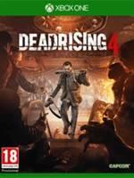 Dead Rising 4 BAZAR
