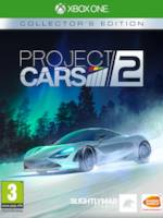 Project CARS 2 - Collectors Edition (XONE)