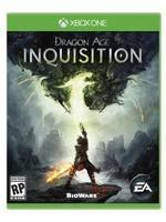 Dragon Age 3: Inquisition BAZAR