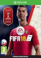 FIFA 18 (XONE)