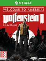 Wolfenstein II: The New Colossus - Welcome to Amerika (XONE)