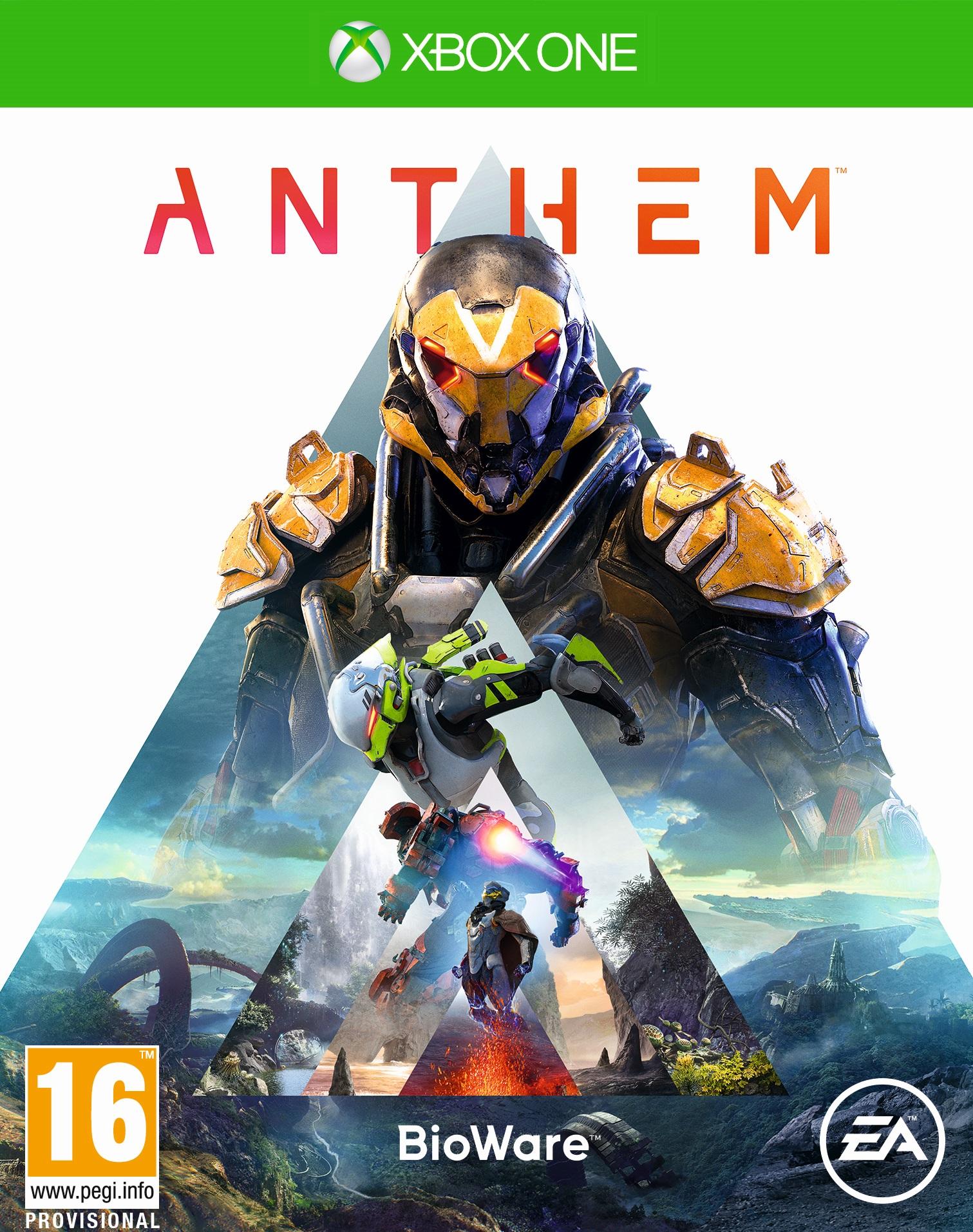 Anthem (XONE)