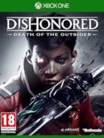 Dishonored: Death of the Outsider (XONE)