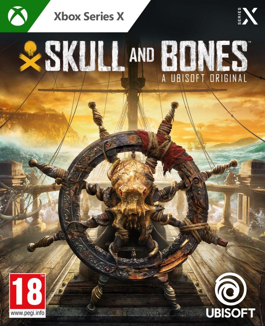 Skull & Bones (XONE)