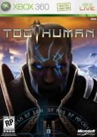 Too Human (XBOX 360)