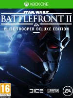 Star Wars Battlefront II - Elite Trooper Deluxe Edition