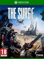 The Surge BAZAR
