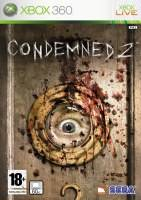 Condemned 2: Bloodshot (XBOX 360)