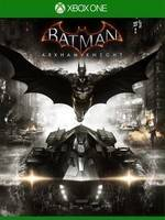 Batman: Arkham Knight BAZAR
