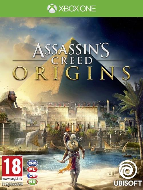 Assassins Creed: Origins (XONE)