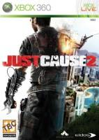 Just Cause 2 (X360)