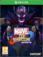 Marvel vs. Capcom: Infinite - Deluxe Edition (XONE)