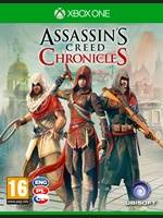 Assassins Creed Chronicles BAZAR