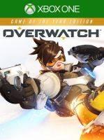 Overwatch: GOTY Edition