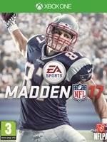 Madden NFL 17 BAZAR