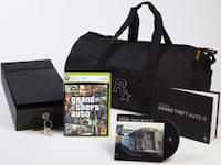 Grand Theft Auto IV Special Edition (XBOX 360)