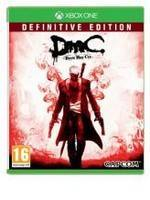 DmC: Definitive Edition BAZAR