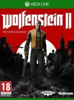 Wolfenstein II: The New Colossus (XONE)