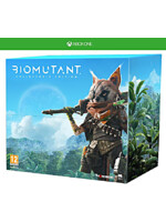 Biomutant - Collectors Edition
