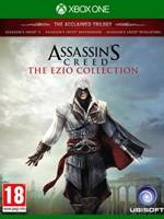 Assassins Creed: The Ezio Collection BAZAR