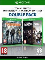 The Division/Rainbow Six: Siege Double Pack