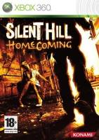 Silent Hill 5: Homecoming (XBOX 360)