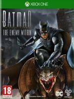 Batman: The Enemy Within - The Telltale Series (XONE)