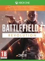 Battlefield 1: Revolution BAZAR