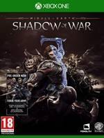 Middle-Earth: Shadow of War BAZAR