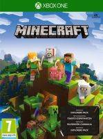 Minecraft - Explorers Pack