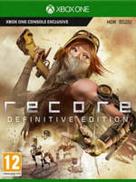 ReCore - Definitive Edition (XONE)