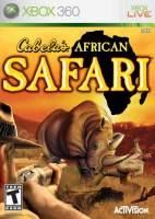 Cabelas African Safari (XBOX 360)