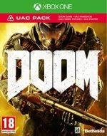 DOOM - UAC edition [poškozená krabička]
