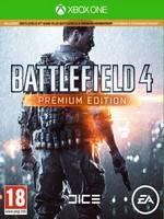 Battlefield 4 Premium Edition [EN obal] (XONE)